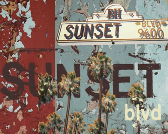 71057 Sunset Blvd 20 x 16