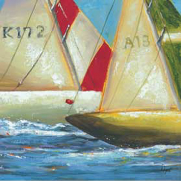 37071 Yacht Club Three 19 x 19