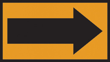 21644 This Way 30 x 17